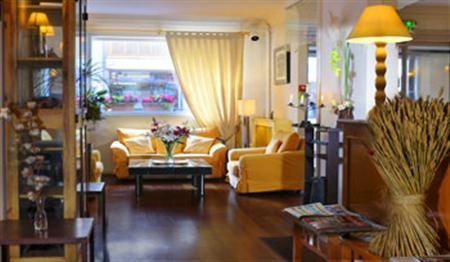 Ξενοδοχείο Bw Eiffel Cambronne