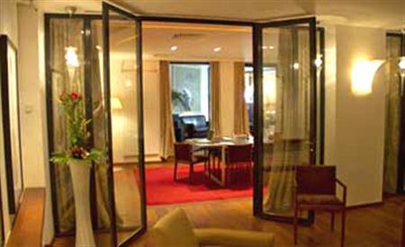 Hotel Le Colisee