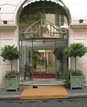 Hotel Ibis Opera La Fayette