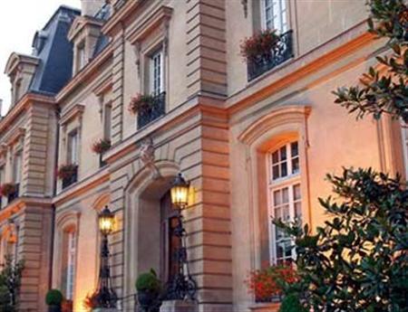 Ξενοδοχείο St. James