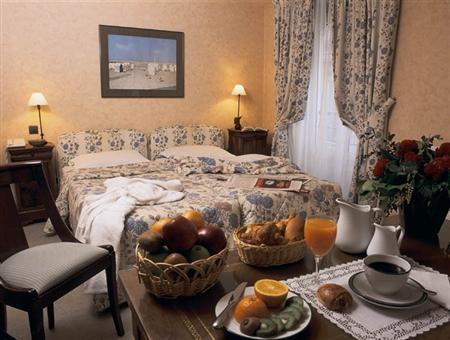 Ξενοδοχείο D Orsay