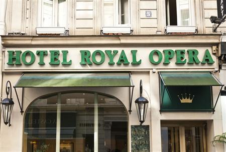 Ξενοδοχείο Royal Opera