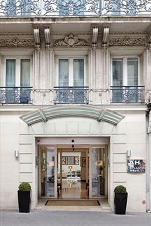 Hotel Atlantic