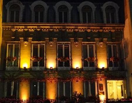 Ξενοδοχείο De Latour Maubourg