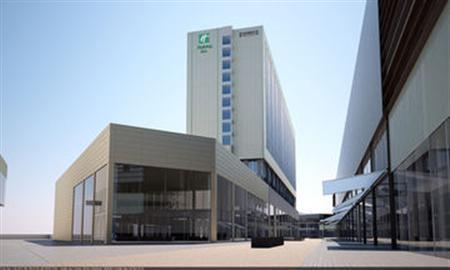 Hotel Staybridge Suites Stratford City