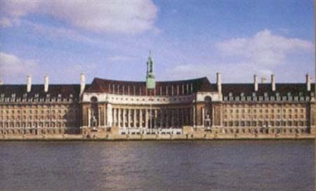 Marriott County Hall