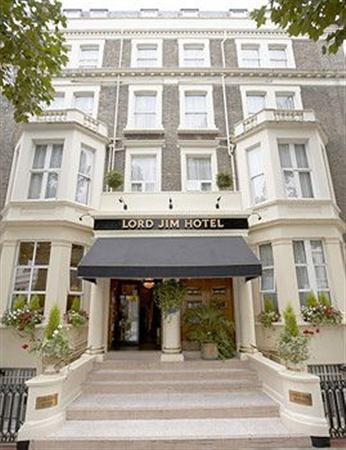 Ξενοδοχείο Lord Jim