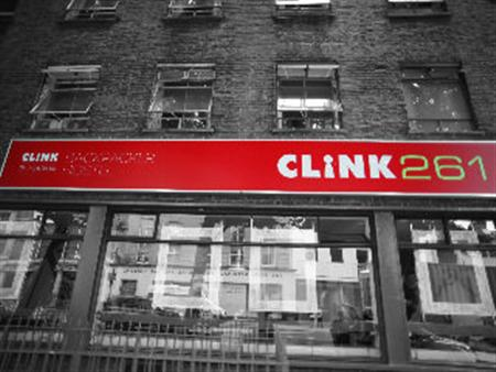 Clink 261