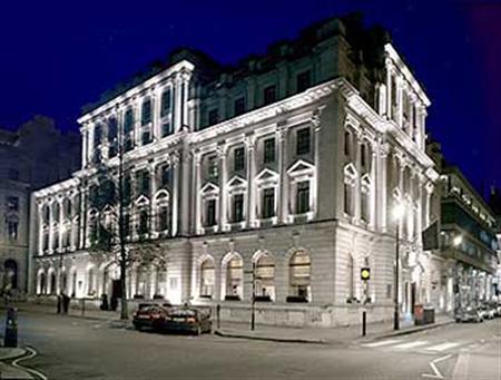 Hotel Sofitel St. James
