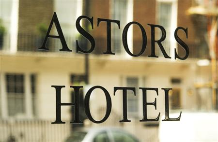 Ξενοδοχείο Astors Belgravia