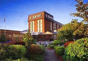 Hotel Windsor Marriott