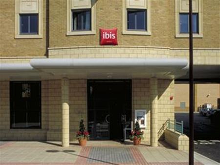 Hotel Ibis Stratford