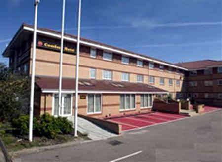 Ξενοδοχείο Ramada Finchley