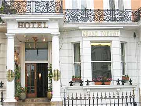 Ξενοδοχείο Trebovir