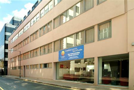 Ξενοδοχείο Travelodge London Aldgate East