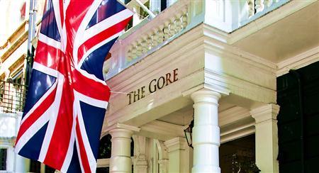 Hotel Gore