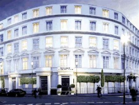 Hotel Park Grand Paddington