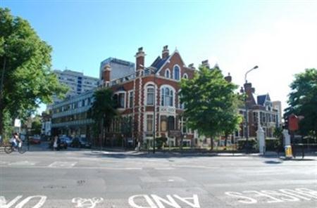Ξενοδοχείο Bw Peckham