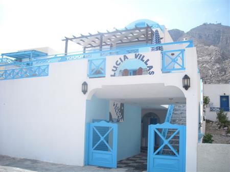 Ξενοδοχείο Lucia Villas