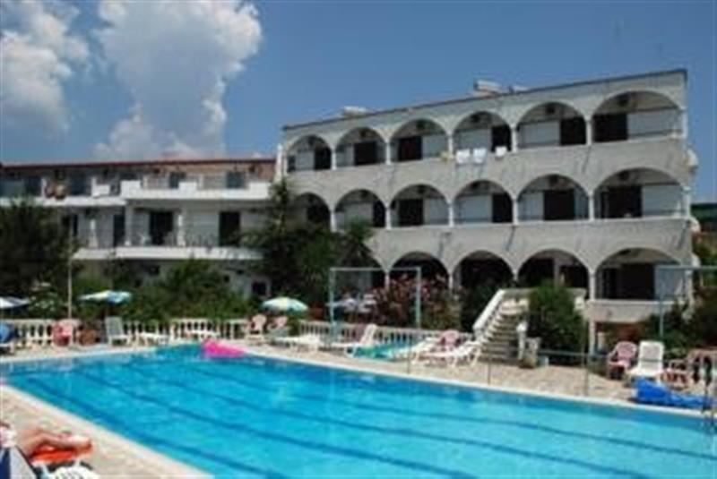 Ξενοδοχείο Gouvia