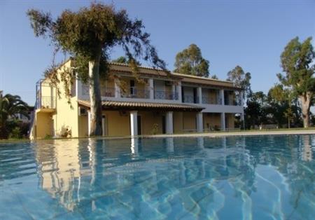 Ξενοδοχείο Tellis Pension