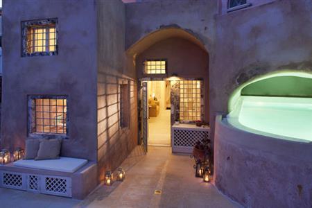 Ξενοδοχείο Armeni Luxury Villas