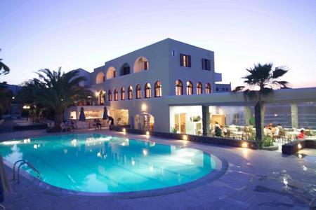 Ξενοδοχείο Makarios