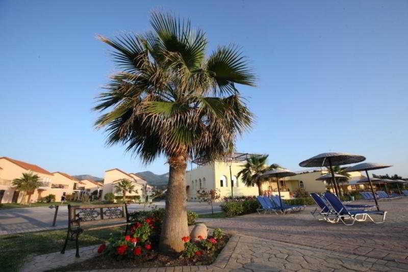 Ξενοδοχείο Cyprotel Almyros Natura