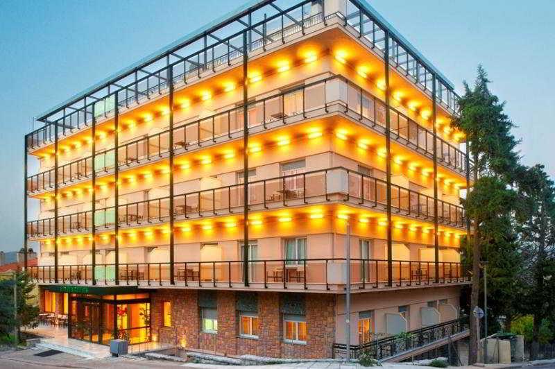 Hotel Pefka