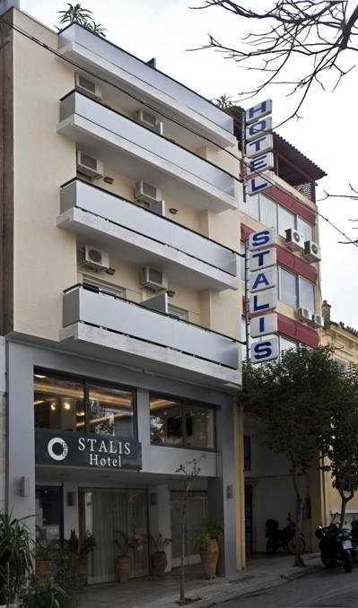 Ξενοδοχείο Stalis