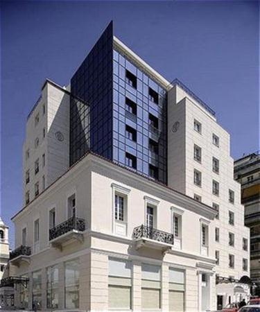 Ξενοδοχείο Piraeus Theoxenia