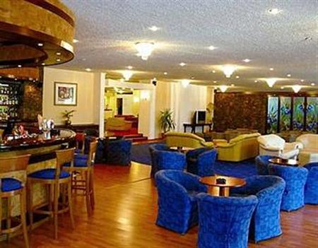 Ξενοδοχείο Ionian Park