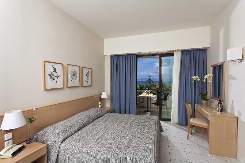 Ξενοδοχείο D'andrea Mare Beach Hotel