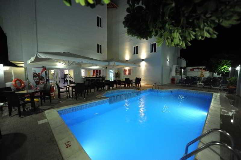 Ξενοδοχείο Ialysos City