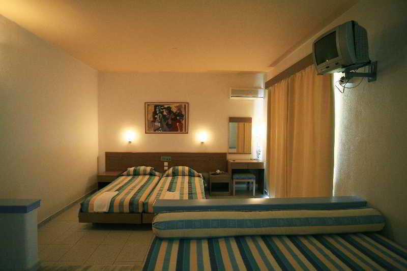 Ξενοδοχείο Irinna