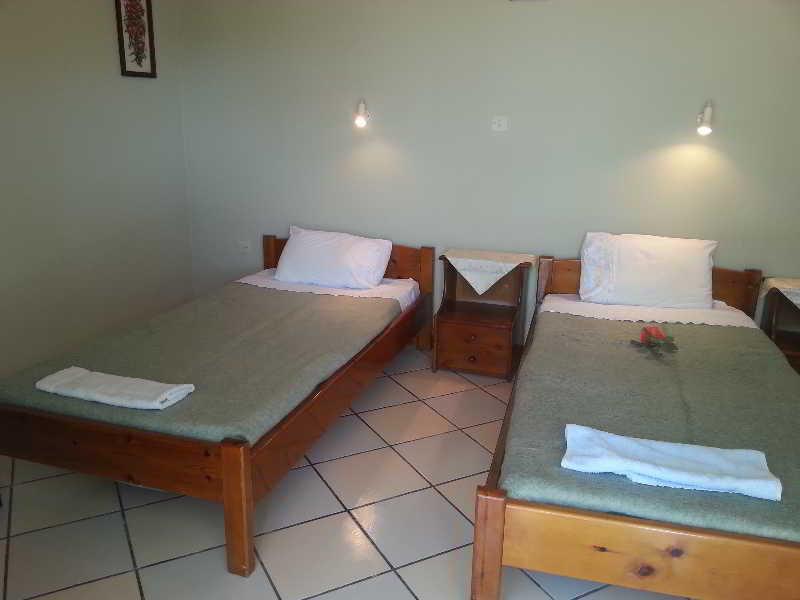 Ξενοδοχείο Rigos Apartments