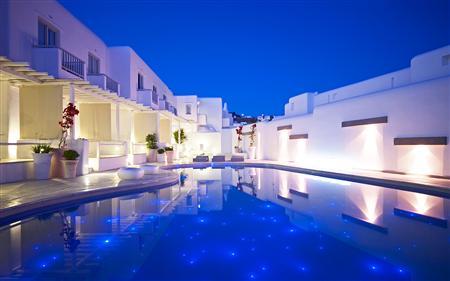 Ξενοδοχείο Mykonos Ammos
