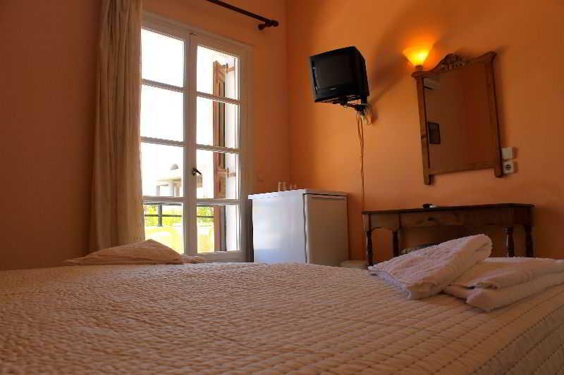 Ξενοδοχείο Alia