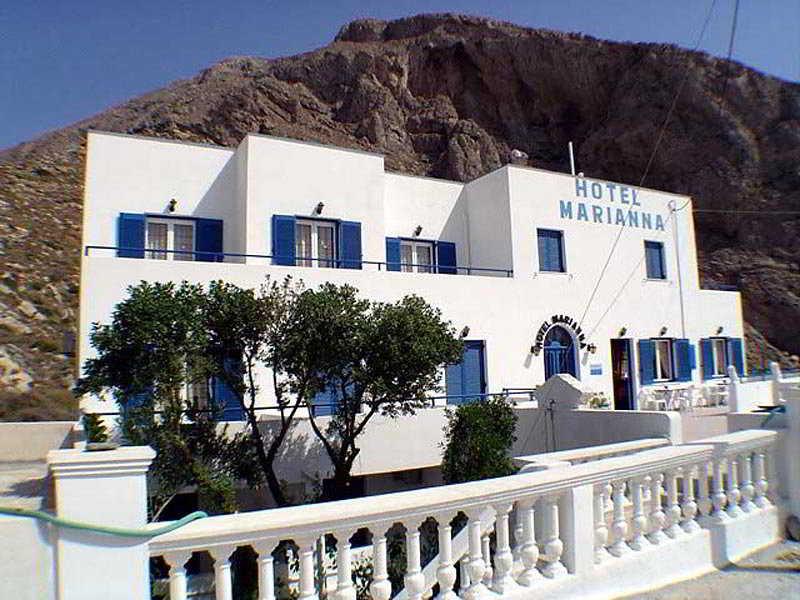 Ξενοδοχείο Marianna