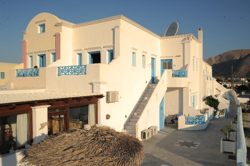 Ξενοδοχείο Perissa Bay