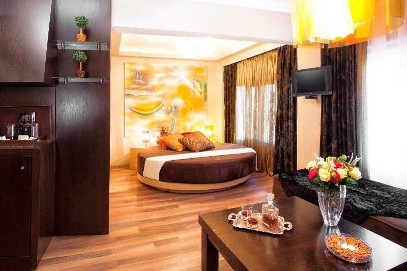 Ξενοδοχείο Plaza Hotel