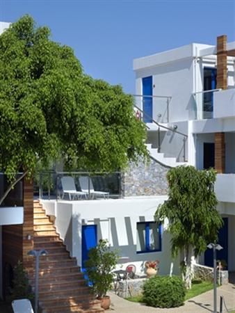 Ξενοδοχείο Minos Village