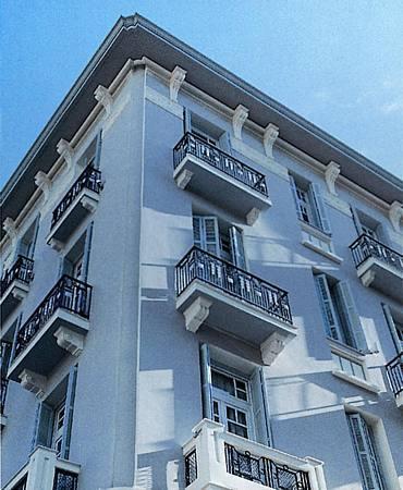 Ξενοδοχείο Minerva Premier