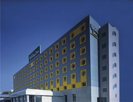 Hotel Holiday Inn Athens Attica Av Airport W.