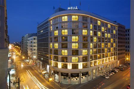 Ξενοδοχείο Melia