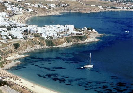 Hotel Petasos Beach Resort & Spa