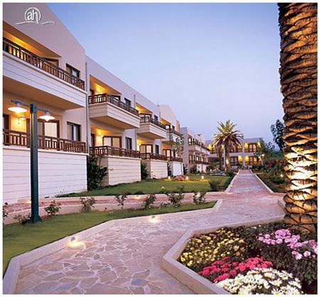 Ξενοδοχείο Asterion