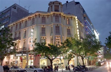 Ξενοδοχείο Tourist