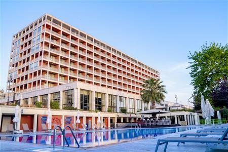 Hotel Makedonia Palace