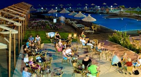 Ξενοδοχείο Loutania Beach